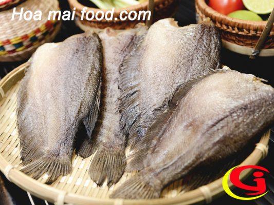 Khô Cá sặc - Hoa Mai Food
