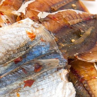 Cá chỉ vàng xuất khẩu