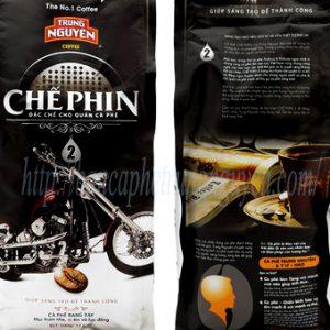 Cà phê Chế phin Trung Nguyên