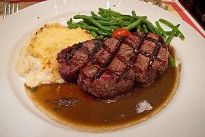 6 sai lầm ăn thịt bò