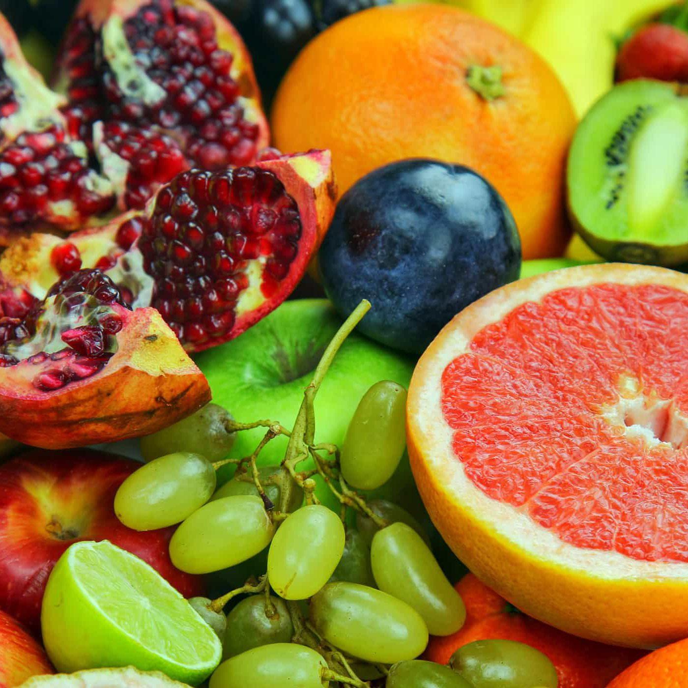 Trái cây cho người giảm cân