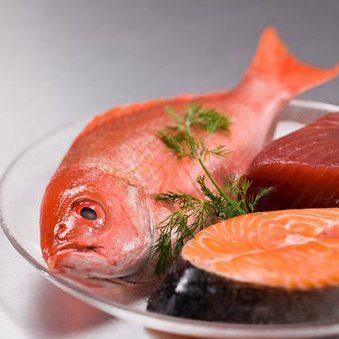 Mẹo vặt mua cá tươi ngon
