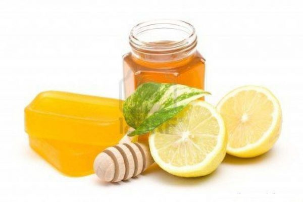 chanh mật ong