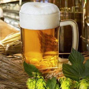 Phân biệt bia thật bia giả