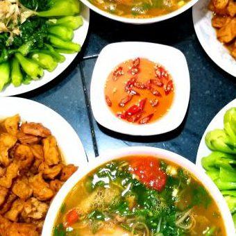 Món ngon mỗi ngày từ thực phẩm chữa bách bệnh