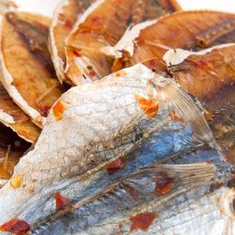 Bảo quản cá khô ngon và lâu