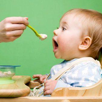 Cách chưng tổ yến cho trẻ