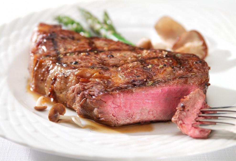 Mẹo nấu ăn với thịt bò
