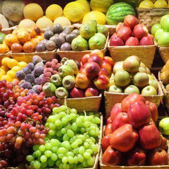 Mẹo chọn trái cây tươi ngày Tết