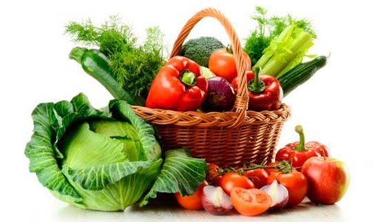 Chuyên cung cấp rau củ sạch