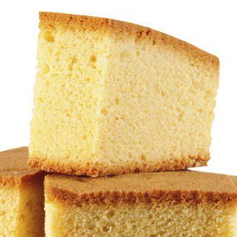Bánh bông lan