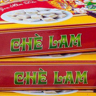 Bánh chè lam – độc đáo mang tính truyền thống
