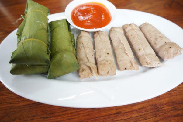 Giò 7 Phút - Tại Hoa Mai Food